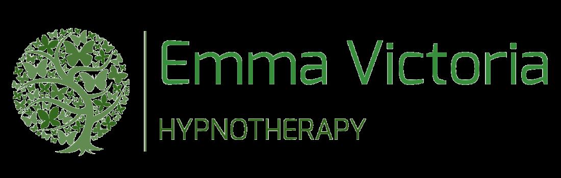 Emma Victoria Hypnotherapy logo
